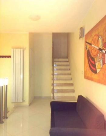 Appartamento in vendita a Nichelino, Torino, Arredato, con giardino, 75 mq - Foto 31