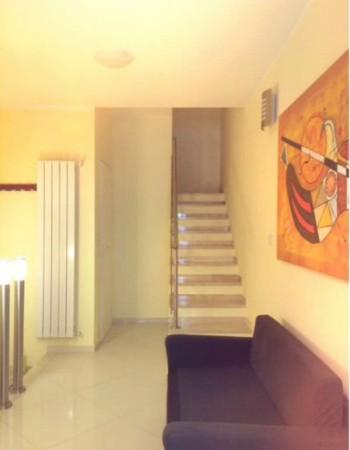 Appartamento in vendita a Nichelino, Torino, Arredato, con giardino, 75 mq - Foto 30