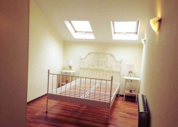Appartamento in vendita a Nichelino, Torino, Arredato, con giardino, 75 mq - Foto 23