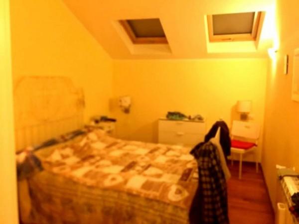 Appartamento in vendita a Nichelino, Torino, Arredato, con giardino, 75 mq - Foto 15