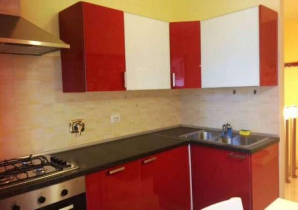 Appartamento in vendita a Nichelino, Torino, Arredato, con giardino, 75 mq - Foto 26
