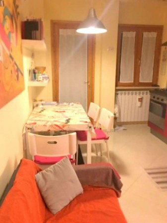 Appartamento in vendita a Nichelino, Torino, Arredato, con giardino, 75 mq - Foto 18