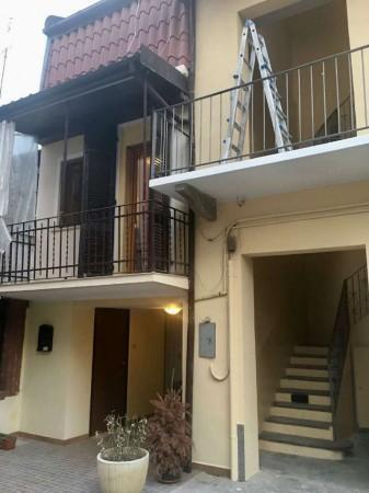 Appartamento in vendita a Nichelino, Torino, Arredato, con giardino, 75 mq - Foto 1