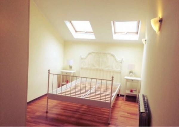 Appartamento in vendita a Nichelino, Torino, Arredato, con giardino, 75 mq - Foto 32