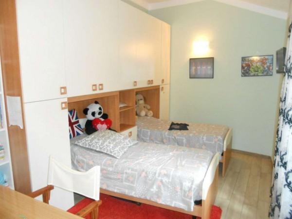 Appartamento in vendita a Genova, Quezzi, 60 mq - Foto 32