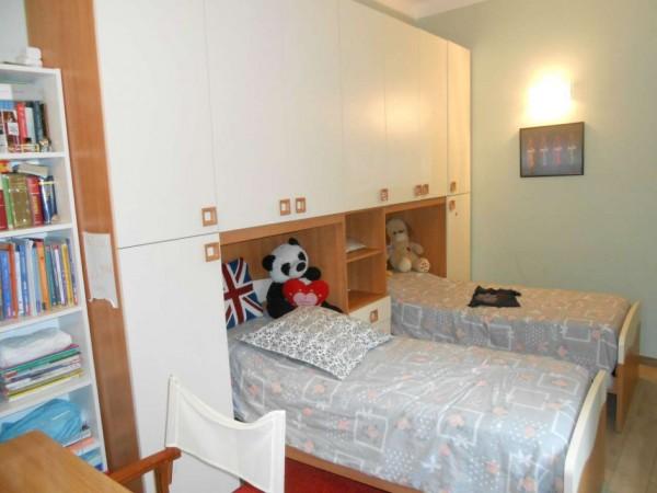 Appartamento in vendita a Genova, Quezzi, 60 mq - Foto 14