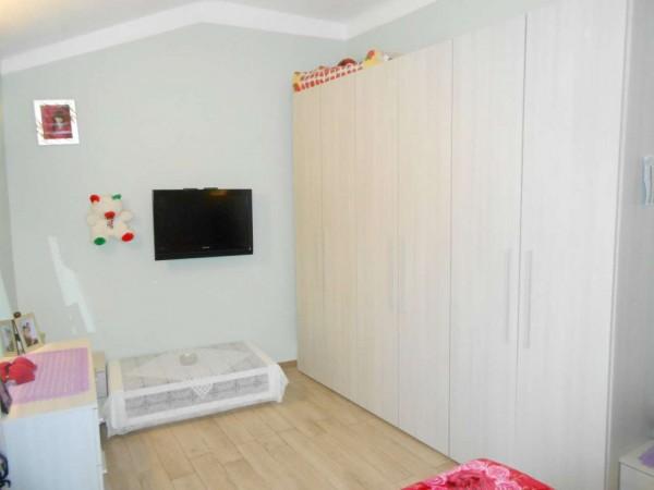 Appartamento in vendita a Genova, Quezzi, 60 mq - Foto 33
