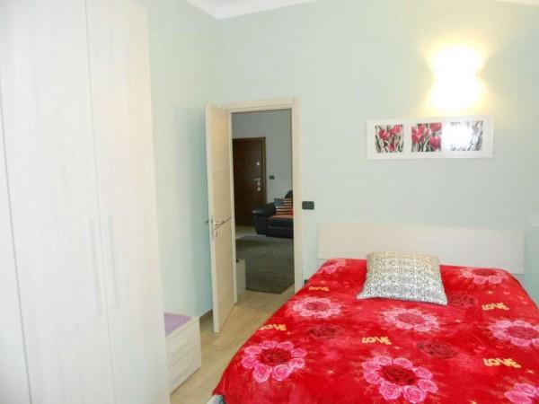 Appartamento in vendita a Genova, Quezzi, 60 mq - Foto 19