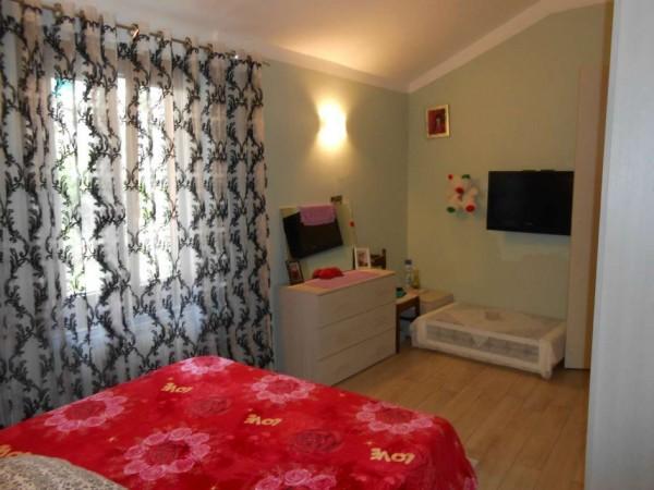 Appartamento in vendita a Genova, Quezzi, 60 mq - Foto 20