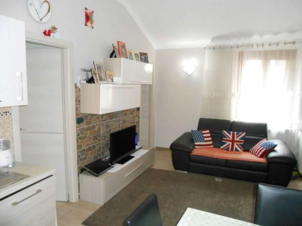 Appartamento in vendita a Genova, Quezzi, 60 mq - Foto 25