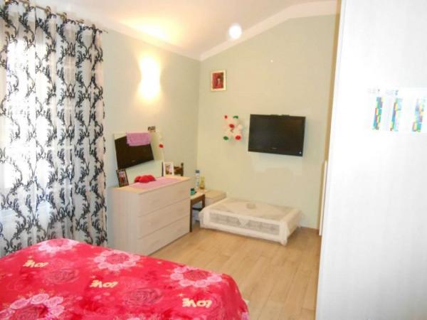 Appartamento in vendita a Genova, Quezzi, 60 mq - Foto 34
