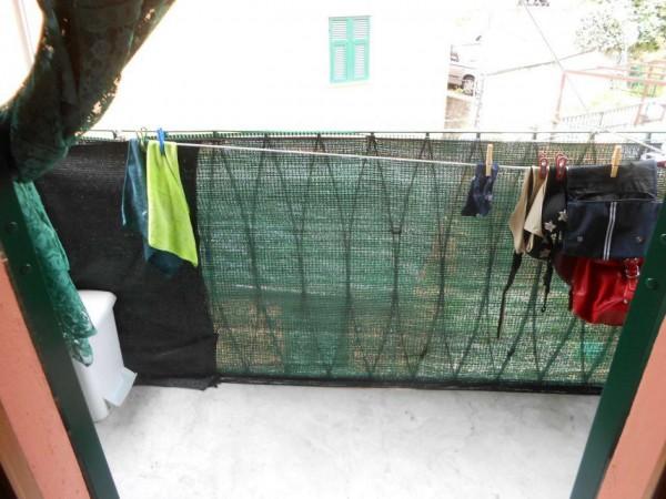Appartamento in vendita a Genova, Quezzi, 60 mq - Foto 5