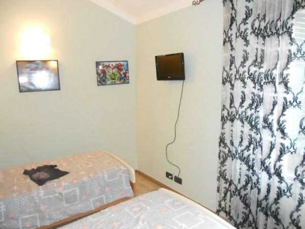 Appartamento in vendita a Genova, Quezzi, 60 mq - Foto 15