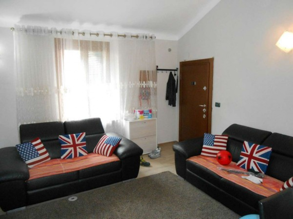 Appartamento in vendita a Genova, Adiacenze Via Pinetti, 65 mq - Foto 36
