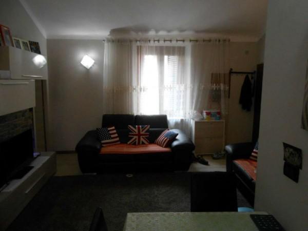 Appartamento in vendita a Genova, Quezzi, 60 mq - Foto 24