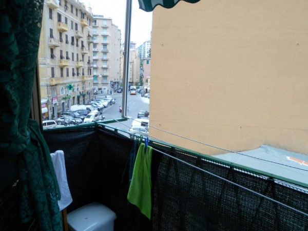 Appartamento in vendita a Genova, Adiacenze Via Pinetti, 65 mq - Foto 29