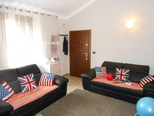 Appartamento in vendita a Genova, Quezzi, 60 mq - Foto 22