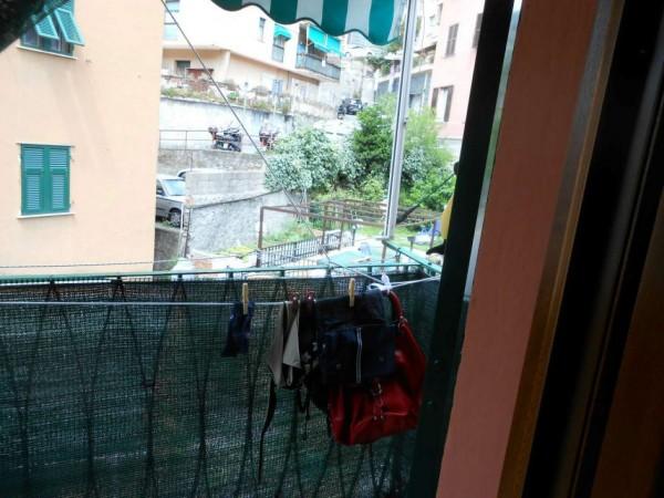 Appartamento in vendita a Genova, Adiacenze Via Pinetti, 65 mq - Foto 3