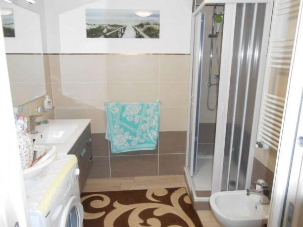 Appartamento in vendita a Genova, Quezzi, 60 mq - Foto 30