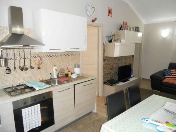 Appartamento in vendita a Genova, Quezzi, 60 mq - Foto 27