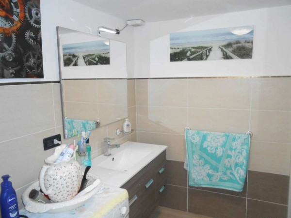 Appartamento in vendita a Genova, Adiacenze Via Pinetti, 65 mq - Foto 11