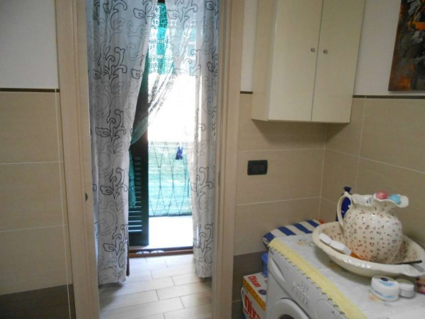 Appartamento in vendita a Genova, Quezzi, 60 mq - Foto 12