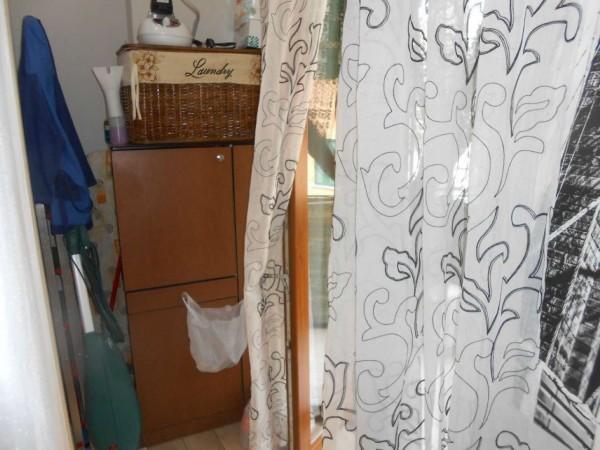 Appartamento in vendita a Genova, Quezzi, 60 mq - Foto 6