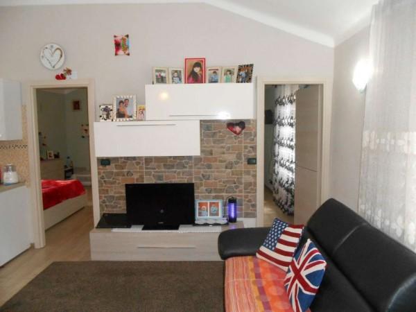 Appartamento in vendita a Genova, Quezzi, 60 mq - Foto 26