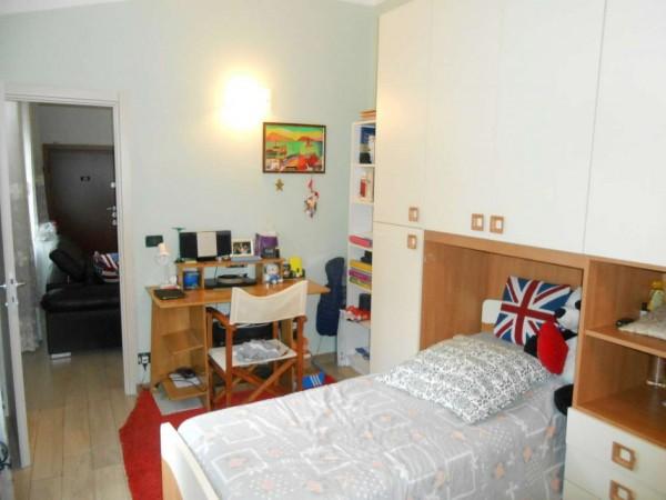 Appartamento in vendita a Genova, Adiacenze Via Pinetti, 65 mq - Foto 16