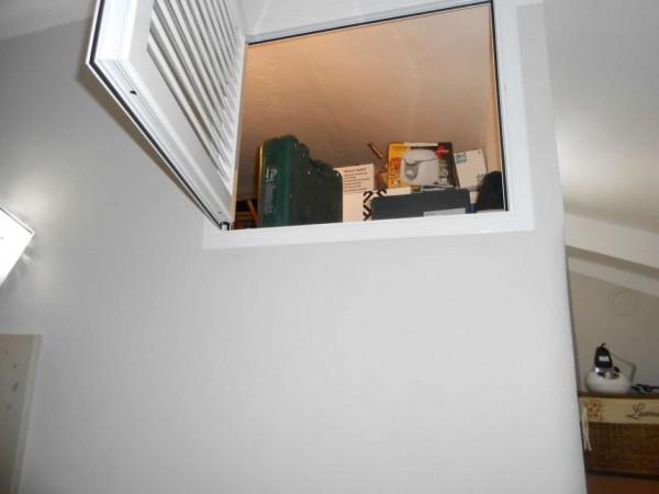 Appartamento in vendita a Genova, Quezzi, 60 mq - Foto 8