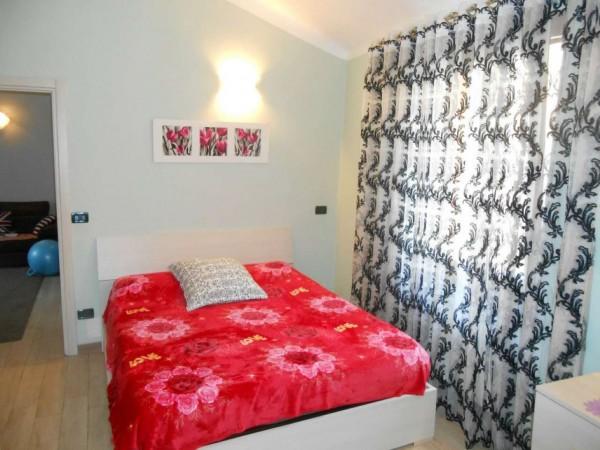 Appartamento in vendita a Genova, Quezzi, 60 mq - Foto 17