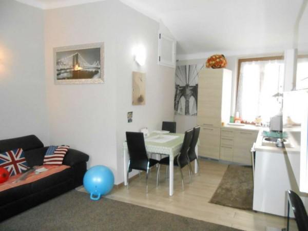 Appartamento in vendita a Genova, Quezzi, 60 mq - Foto 28