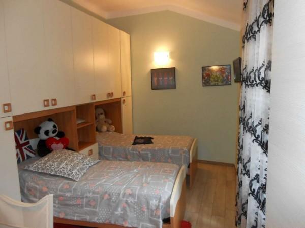 Appartamento in vendita a Genova, Quezzi, 60 mq - Foto 13