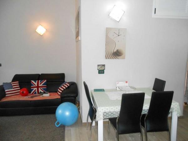 Appartamento in vendita a Genova, Quezzi, 60 mq - Foto 21