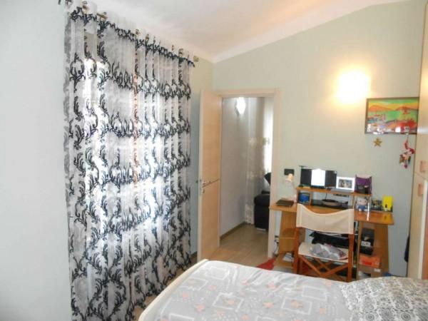 Appartamento in vendita a Genova, Quezzi, 60 mq - Foto 31