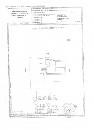 Appartamento in vendita a Genova, Quezzi, 60 mq - Foto 2