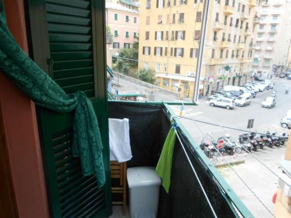 Appartamento in vendita a Genova, Adiacenze Via Pinetti, 65 mq - Foto 4