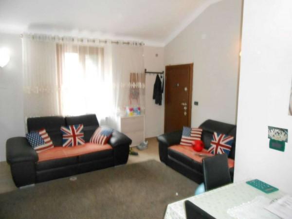 Appartamento in vendita a Genova, Quezzi, 60 mq - Foto 23