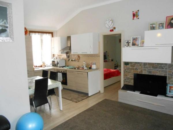 Appartamento in vendita a Genova, Quezzi, 60 mq - Foto 37