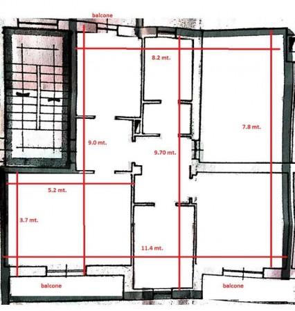 Appartamento in vendita a Biandronno, 100 mq - Foto 2
