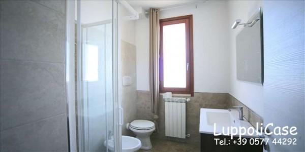 Appartamento in vendita a Monteriggioni, Con giardino, 110 mq - Foto 9