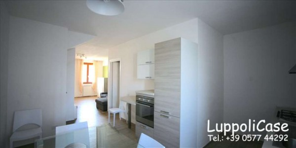 Appartamento in vendita a Monteriggioni, Con giardino, 110 mq