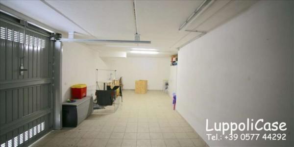 Appartamento in vendita a Monteriggioni, Con giardino, 110 mq - Foto 16