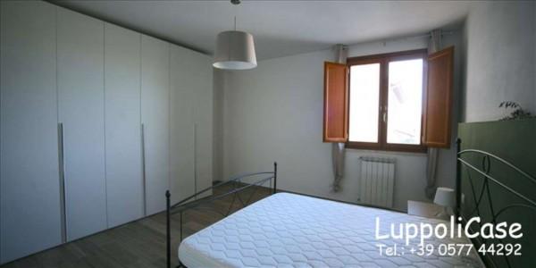 Appartamento in vendita a Monteriggioni, Con giardino, 110 mq - Foto 7