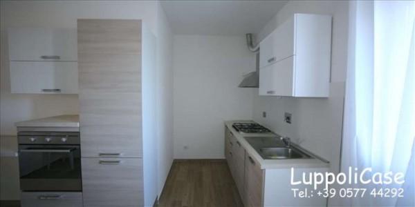 Appartamento in vendita a Monteriggioni, Con giardino, 110 mq - Foto 11