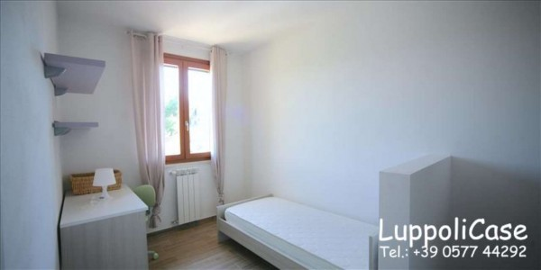 Appartamento in vendita a Monteriggioni, Con giardino, 110 mq - Foto 4
