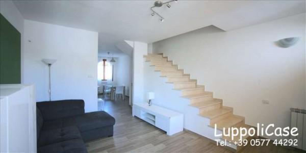 Appartamento in vendita a Monteriggioni, Con giardino, 110 mq - Foto 14
