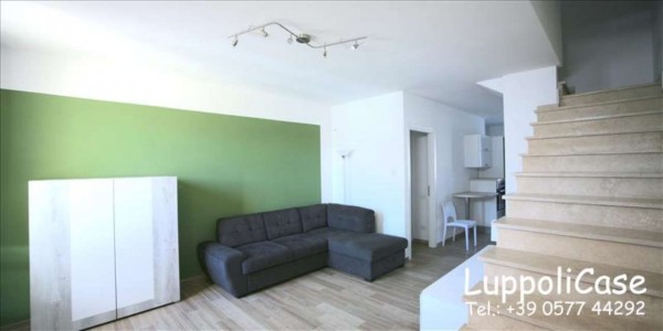 Appartamento in vendita a Monteriggioni, Con giardino, 110 mq - Foto 15