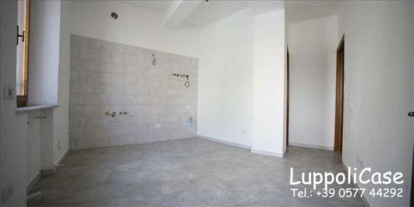Appartamento in vendita a Siena, 40 mq