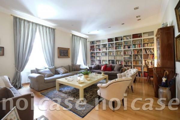 Appartamento in vendita a Roma, Prati, 243 mq - Foto 21
